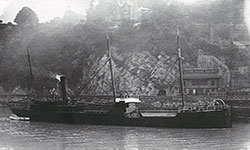 Braedale SS