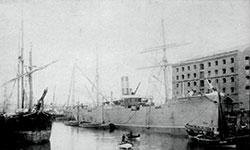 Gallia SS