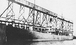 Myrtlegrove SS