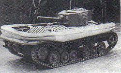 Valentine Tanks